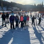 Foto's wintersportreis 2020 119