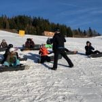 Foto's wintersportreis 2020 122