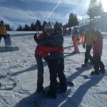 Foto's wintersportreis 2020 47