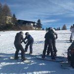 Foto's wintersportreis 2020 48