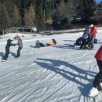 Foto's wintersportreis 2020 49
