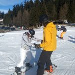 Foto's wintersportreis 2020 50