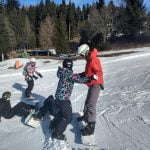 Foto's wintersportreis 2020 51