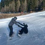 Foto's wintersportreis 2020 41