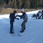 Foto's wintersportreis 2020 52