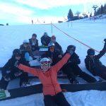 Foto's wintersportreis 2020 46