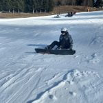 Foto's wintersportreis 2020 54