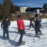 Foto's wintersportreis 2020 43