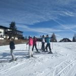 Foto's wintersportreis 2020 42
