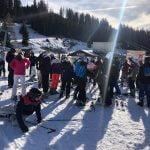 Foto's wintersportreis 2020 138