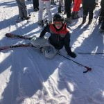 Foto's wintersportreis 2020 141