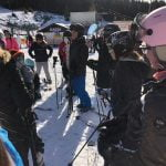 Foto's wintersportreis 2020 140